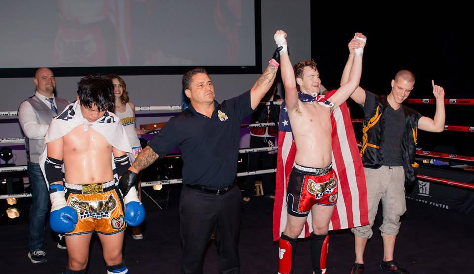 The Reasons Why Muay Thai is Poised for Growth in the U.S.